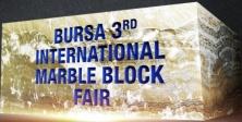 BURSA MARBLE BLOCK 2017
