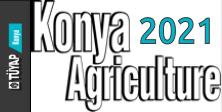 Konya Agriculture 2021