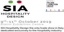 SIA Hospitality 2019